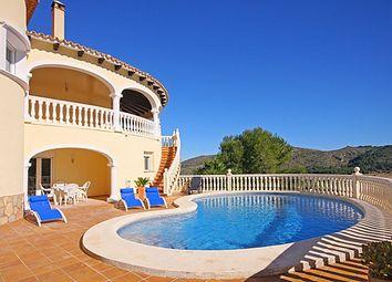 Thumbnail 7 bed villa for sale in Denia, Alicante, Spain