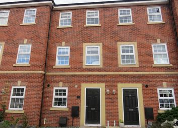 Thumbnail 4 bed terraced house for sale in Caffrey Grove, Coleshill, Birmingham