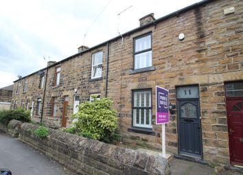 Thumbnail 2 bed terraced house for sale in Halesworth Road, Sheffield