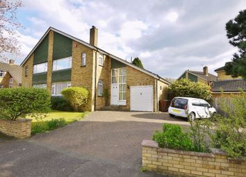 Thumbnail 3 bed semi-detached house for sale in Shirley Gardens, Rusthall, Tunbridge Wells