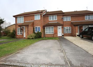 Thumbnail 2 bed terraced house for sale in Shackleton Way, Woodley, Reading