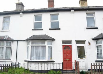 Thumbnail 3 bed terraced house to rent in Albert Road, Epsom