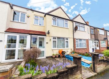 Thumbnail 3 bedroom terraced house for sale in Kingsmead Avenue, Mitcham