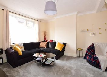 Thumbnail 3 bedroom semi-detached house for sale in Newcomen Road, Stamshaw, Portsmouth, Hampshire
