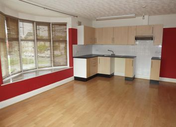 2 bed maisonette to rent in Colchester Road, Ipswich IP4