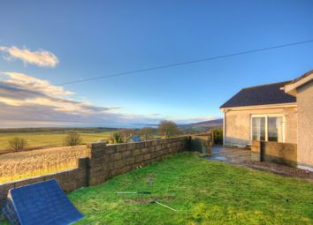 Thumbnail 3 bed detached bungalow for sale in Donnachaidh Mhor, Crakaig, Loth, Helmsdale