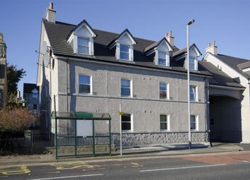 Thumbnail 2 bed flat to rent in 2 Ross Court, Port Elphinstone, Inverurie