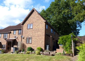 Thumbnail 1 bed terraced house to rent in Mill Close, Haslemere
