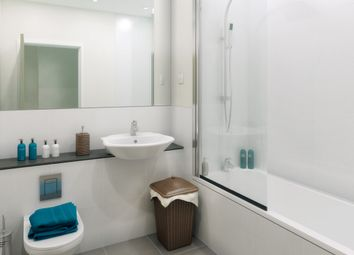 2 bed flat for sale in Central Apartments, Ordsall Lane, Manchester M5