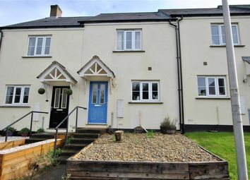 Thumbnail 2 bedroom terraced house for sale in Oakfield Road, Hatherleigh, Devon