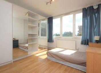 Thumbnail 1 bed flat to rent in Bemerton Estate, London
