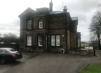 Thumbnail 1 bedroom flat to rent in Chapel Lane, Bradford