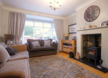 3 bed semi-detached house for sale in Northcote Avenue, West Denton, Newcastle Upon Tyne NE5