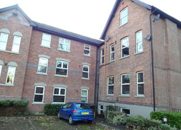 Thumbnail 1 bed flat to rent in Sandwich Road, Eccles, Manchester