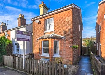 Thumbnail 2 bed detached house for sale in Meadow Road, Southborough, Tunbridge Wells