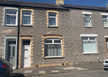 Thumbnail 2 bed terraced house to rent in Morel Street, Barry