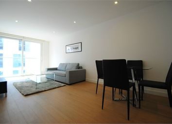 Thumbnail 3 bed flat for sale in 3 Saffron Central Square, Croydon, Surrey