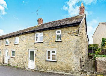 Thumbnail 2 bed cottage for sale in Rosemary Street, Milborne Port, Sherborne