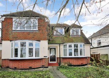 Thumbnail 5 bed detached house for sale in Spur Road, Orpington, Kent