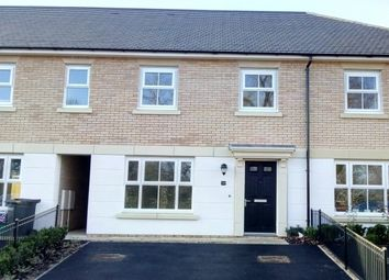 Thumbnail 4 bed property to rent in Pegasus Croft, Saighton, Chester