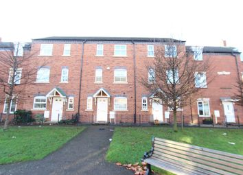 Thumbnail 3 bed terraced house for sale in Lagoon Road, Wilnecote, Tamworth