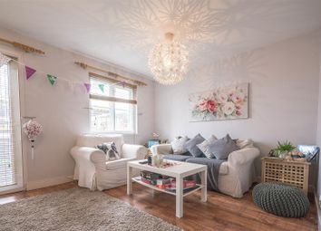 Thumbnail 2 bedroom flat for sale in Pegs Lane, Hertford