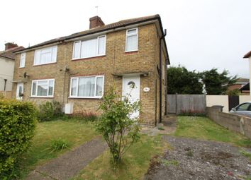 Thumbnail 4 bedroom semi-detached house for sale in Lydia Road, Walmer