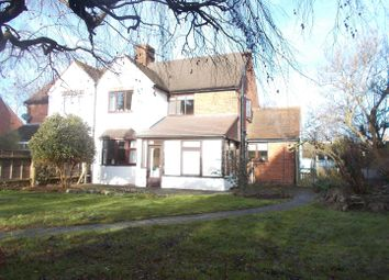 Thumbnail 3 bed semi-detached house for sale in Shrewsbury Road, Pontesbury, Shrewsbury