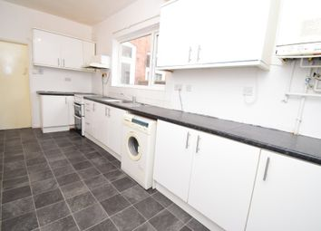 Thumbnail 3 bedroom terraced house for sale in Lyme Road, Evington, Leicester
