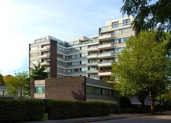 Thumbnail 4 bedroom flat for sale in London House, Avenue Road, St John's Wood