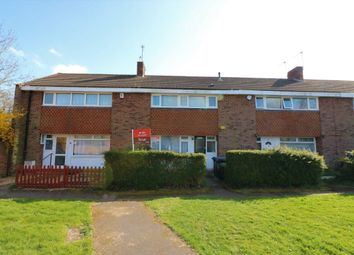Thumbnail 4 bed terraced house to rent in Eagle Way, Hatfield
