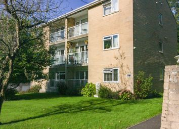 Thumbnail 2 bedroom flat to rent in Weston Park East, Bath