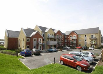 Thumbnail 1 bed flat for sale in Waterford Place, Westmead Lane, Chippenham, Wiltshire