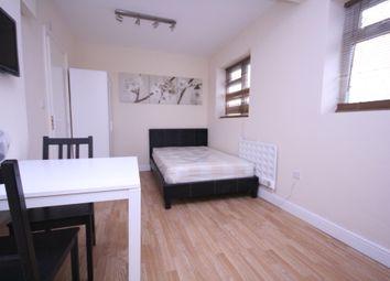 Thumbnail Studio to rent in Green Lanes, Northwood