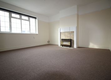 Thumbnail 2 bedroom flat to rent in Kingston Road, Ewell