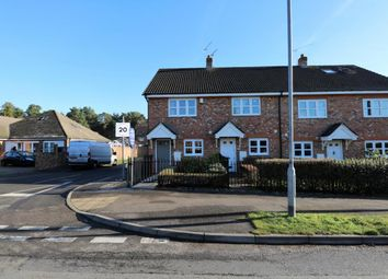 Thumbnail 2 bed end terrace house to rent in College Town, Sandhurst
