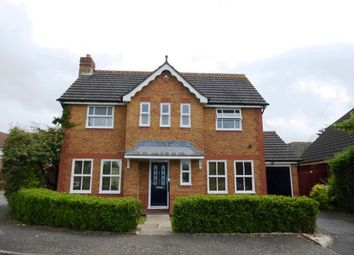 Thumbnail 3 bedroom detached house for sale in Simmons Close, Chessington