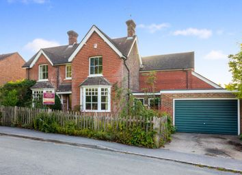 Chapel Lane, Forest Row RH18. 5 bed detached house