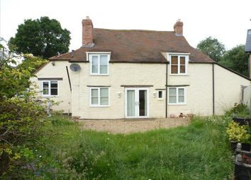 Thumbnail 3 bed detached house for sale in Church Lane, Little Bytham, Nr Stamford