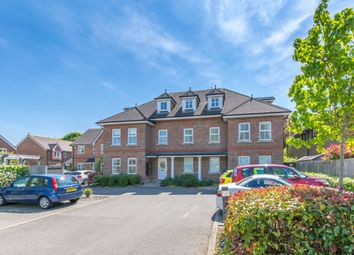 Thumbnail 2 bed flat for sale in The Maples, Ringmer