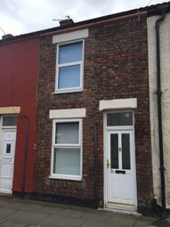 Thumbnail 2 bedroom terraced house to rent in Lind Street, Walton