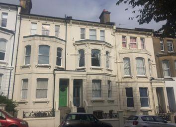 Thumbnail Studio for sale in Albert Road, Brighton