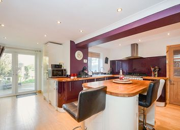 Thumbnail 4 bed detached house for sale in Herdsman Drive, Copmanthorpe, York