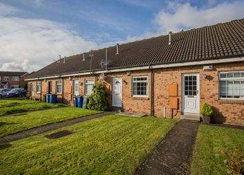 Thumbnail 1 bed terraced house for sale in 14 Weavers Avenue, Paisley