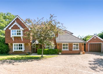 5 bed detached house for sale in Cannon Court Road, Maidenhead, Berkshire SL6