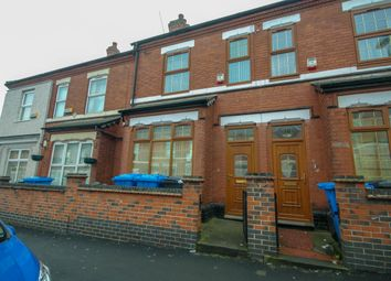 Thumbnail 3 bedroom terraced house for sale in Goodale Street, Derby