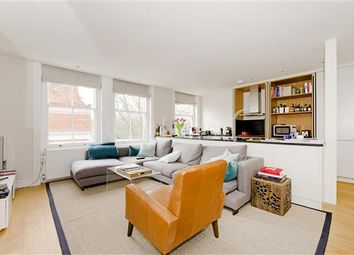 Thumbnail 2 bed flat to rent in Rutland Court, Rutland Gardens, London