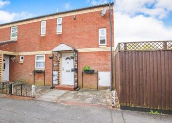 Thumbnail 2 bed semi-detached house for sale in Comb Paddock, Bristol, Somerset