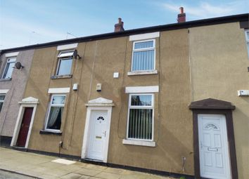 2 bed terraced house for sale in Count Street, Rochdale, Lancashire OL16