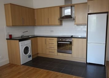 Thumbnail 1 bed flat to rent in Seven Sisters Road, London